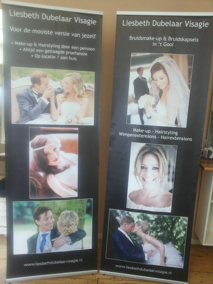 Bruidsmake-up en Bruidskapsels in 't Gooi - Home (Kortenhoef, bij Hilversum)