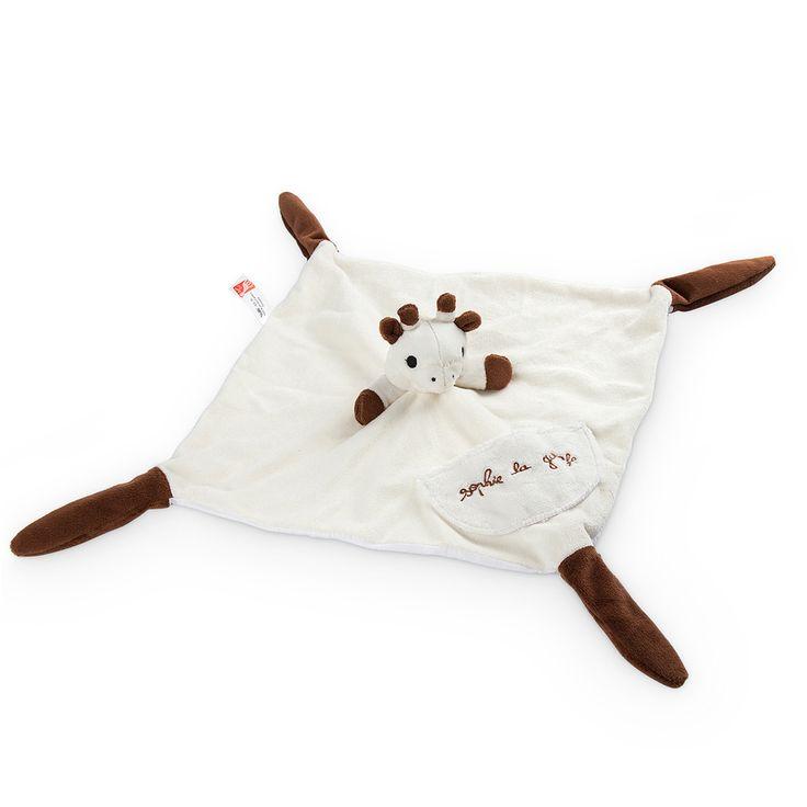New Baby Toy Handkerchief Cute Cartoon Animal Soft Washcloth Plush Rattle Towel Ring Bell Multifunctional