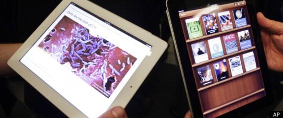 Apple iPad 3 - release date rumours.... very soon.