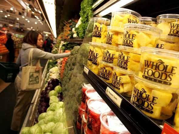 Whole Foods Market - Mais do que dinheiro O americano John Mackey, fundador do Whole Foods, uma das redes de varejo mais admiradas do mundo, fala sobre a missão de gerir um negócio que não busca só o lucro