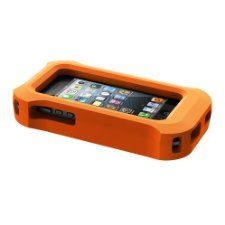 Lifeproof 1337 Float Case for iPhone 5 – Retail Packaging – Orange