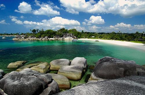 Belitung.