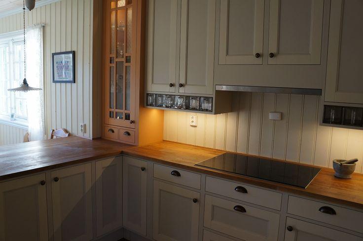 FINN – Vakkert og fredfullt beliggende hus på økogård i Svarverudskogen