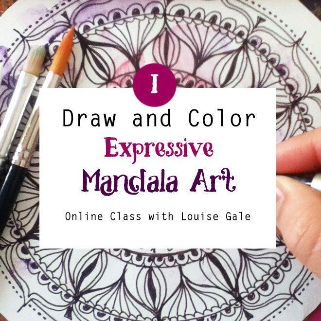 Best 20 Mandala Online Ideas On Pinterest Colorear
