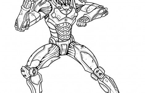 Kleurplaat Kang Sub Zero Mortal Kombat Coloring Page Sub Zero Mortal