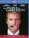 The People vs. Larry Flynt [Blu-ray] [English] [1996]