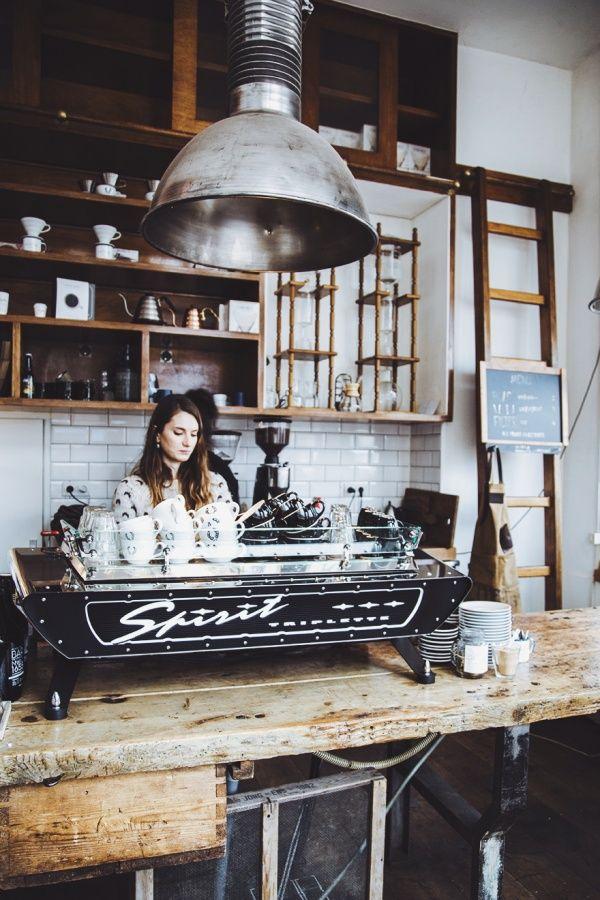 61 besten cafe einrichtung bilder auf pinterest b ckerei for Vintage einrichtung shop