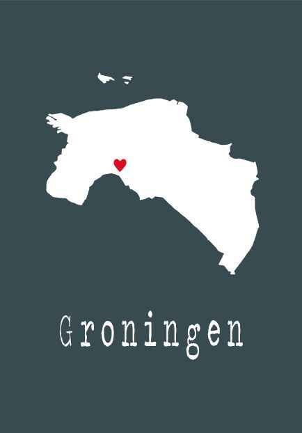 6-07 Groningen hartje