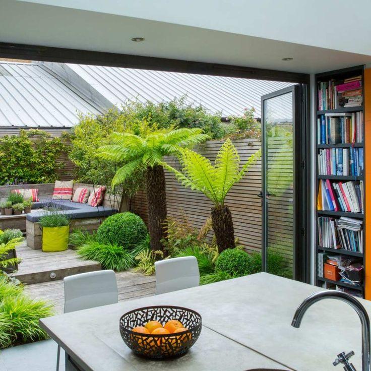 garden ideas london