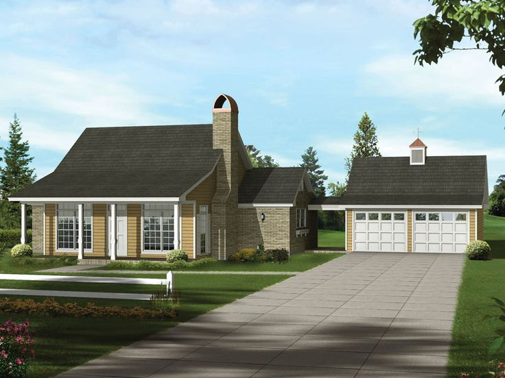 Sears House Garage Addition: 69 Best Images About Garage Additions On Pinterest