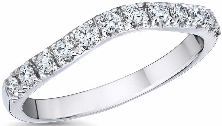Round Brilliant 0.37 ctw VS2 Clarity, I Color Diamond Platinum Wedding Band  http://www.ginaamiratelier.com/bijoux-wedding-bands/round-brilliant-050-ctw-vs2-clarity-i-color-diamond-14kt-white-gold-band-cw99r-gcez4-flk38-9kgw5  Round Brilliant 0.37 ctw VS2 Clarity, I Color Diamond Platinum Wedding Band