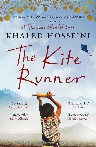 "#TheKiteRunner -  ""Khaled Hosseini will astonish you with his power of storytelling. I can bet you that once you start reading this book you can't keep it down. I guess nobody until now has been able to describe Afghanistan in a better way than Hosseini."" - @Independent"