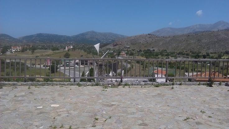 Lasinthos Eco Hotel, Crete