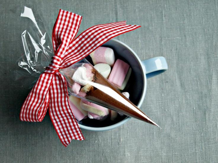 1 cup 3 ideas for christmas present  Teacher gift for Christmas.