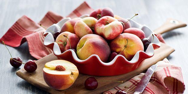 Frumoase fotografii și seducătoare de produse alimentare de la Anna Verdin