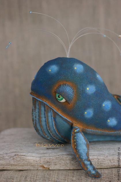 """Ароматизированные куклы ручной работы. Ярмарка Мастеров - ручная работа. Купить Кит """"Деним"""". Handmade. Синий, акриловые краски"""