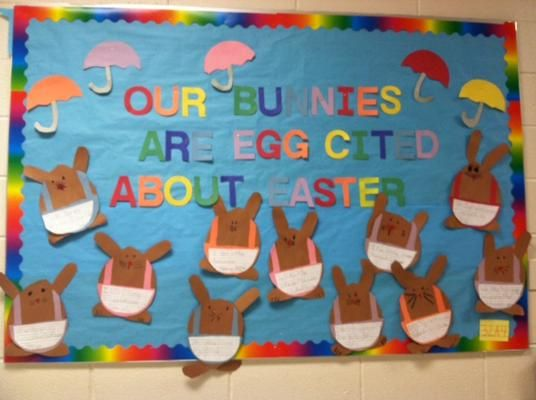79 best images about bulletin boards on pinterest for Best out of waste ideas for kindergarten