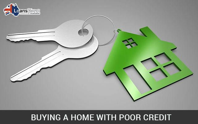 TIPS - First Time #Home #Buyers with #Bad #Credit History