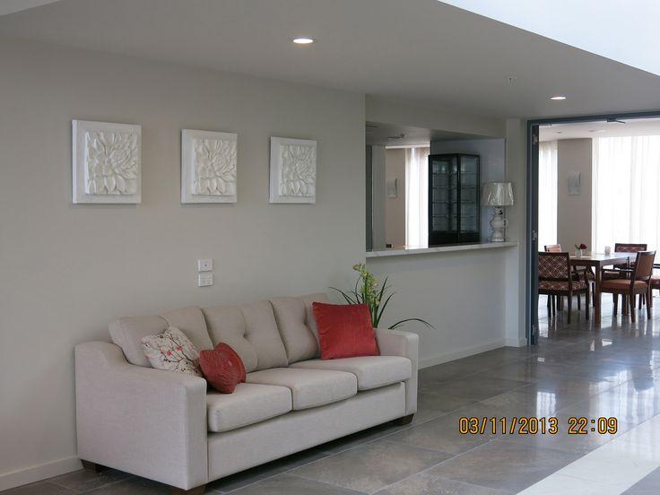 commercial premises art
