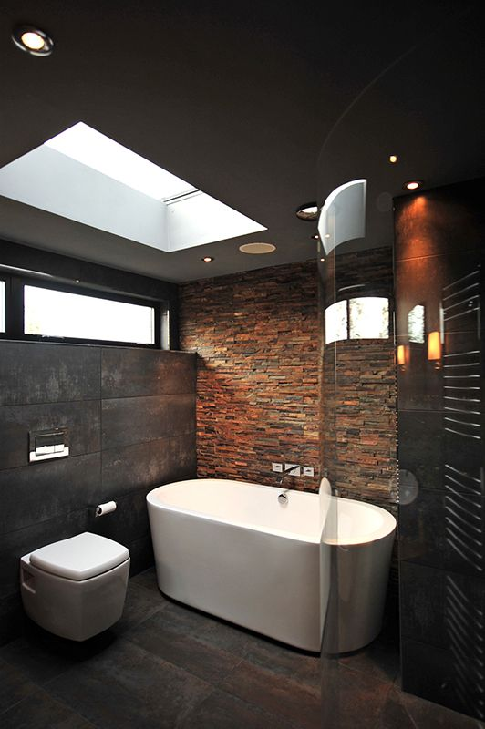 17 best images about masculine bathrooms on pinterest