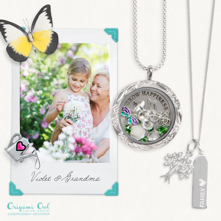 562 best images about Origami Owl Ideas on Pinterest ... - photo#32