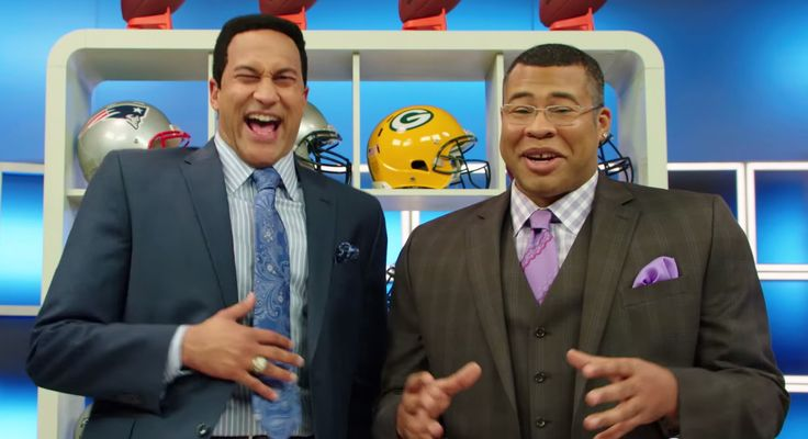 Links! Key & Peele Make Their NFL Playoff Predictions, What's Your Favorite Simpsons Quote, And More!