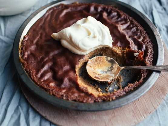 Image result for OLD FASHIONED NEW ENGLAND INDIAN PUDDING