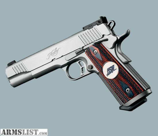 Kimber 9Mm 1911 | ARMSLIST - Want To Buy: Kimber Team USA Match 1911 .45 ACP