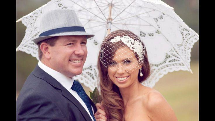 Sarah-Jane Haydon wedding