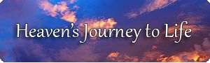 Heaven's journey to life, After Death Communication
