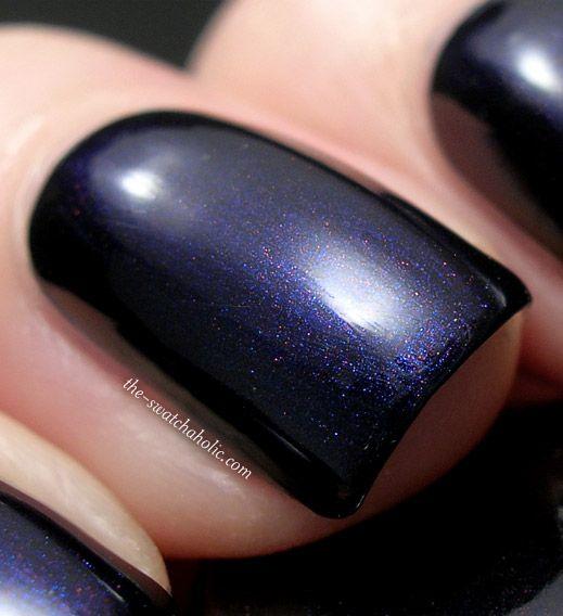 Opi Gel Nails   ... opi russian navy two base coat and top coat base coat opi nail envy