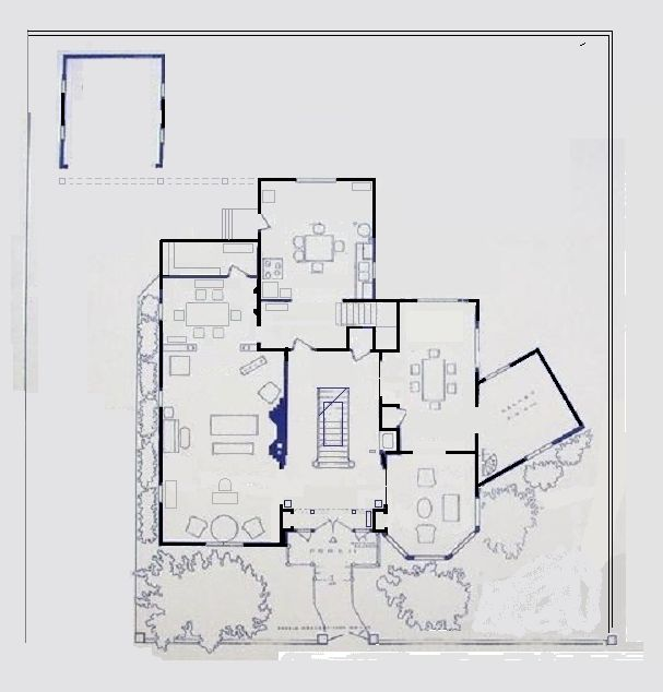 525 best the munsters and addams families images on pinterest for Addams family house floor plan
