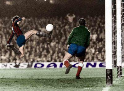 Hace 41 años Empezó la era Cruyff - Jaume Llauradó