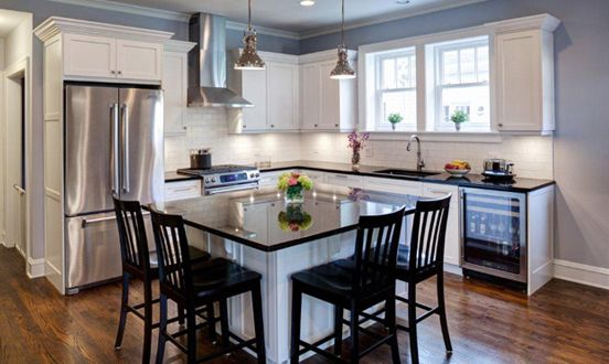 Evanston Home Addition