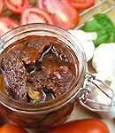 Suszone pomidory w oliwie na sposób domowy