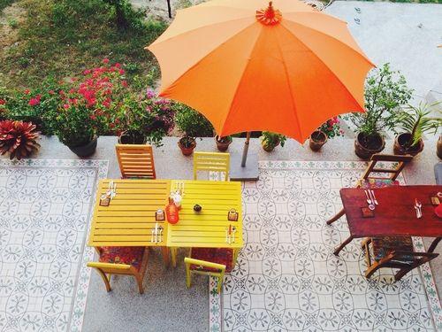 Golden Buddha Beach Resort/ Ko Phra Thong   Julie Love Blog