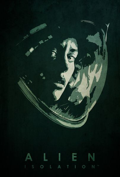 alien isolation wallpaper - Google Search