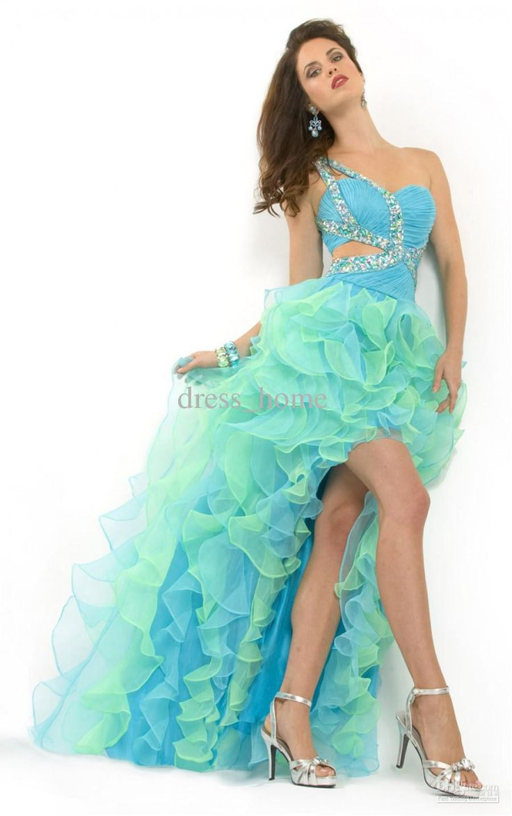 55 best prom dresses images on Pinterest | Formal dresses, Party ...