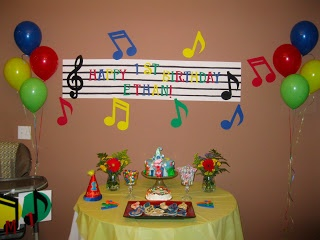 Best Music Birthday Parties Ideas On Pinterest Music Party - Childrens birthday party events