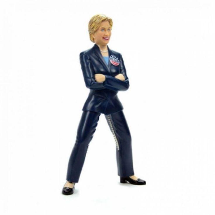 Щипцы для колки орехов 'Хиллари Клинтон' – купить с доставкой по Москве, Санкт-Петербургу и России. Фото, цена, отзывы!