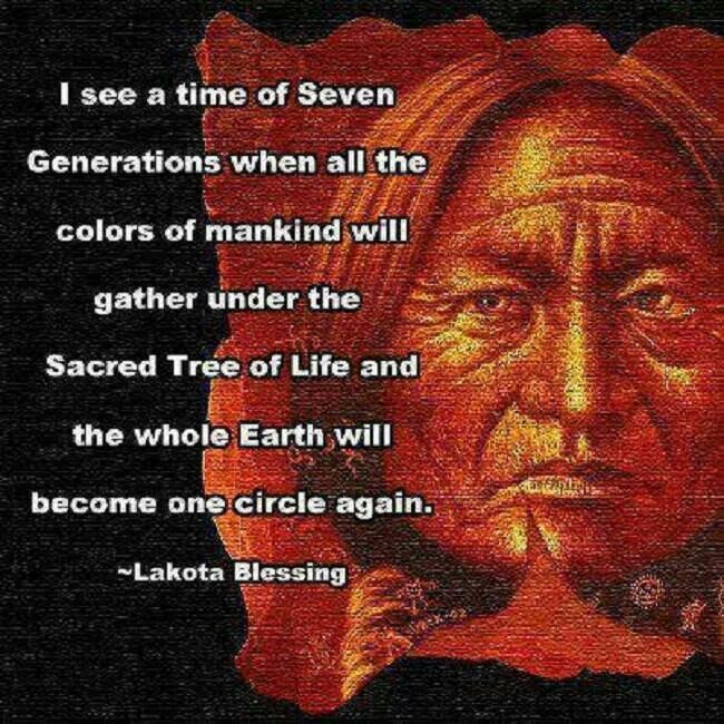 99 best images about Native American Prayers, Blessings ...