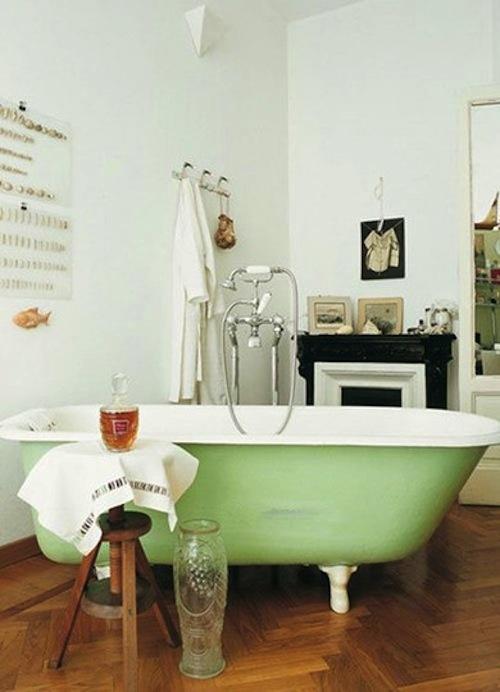 Best 70 Claw Foot Bathtubs ideas on Pinterest   Bathroom, Beautiful ...