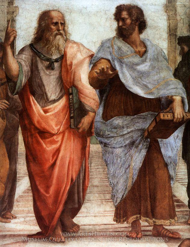 Pre-Socratic Philosophy
