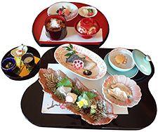旬菜和膳 よし川|水戸プラザホテル|茨城県水戸市|黄門料理