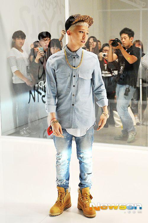 G-Dragon ~ Who You? MV | K Pop Fashion