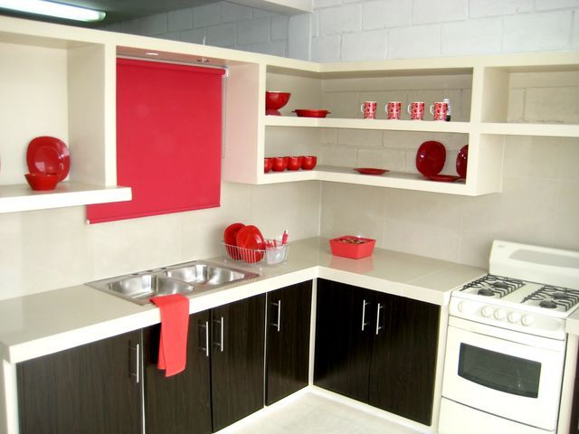M s de 25 ideas incre bles sobre dise os de tablaroca en for Instalacion de cocinas integrales df