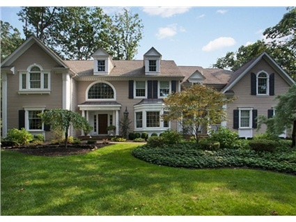 1000 Images About Bergen County Homes On Pinterest