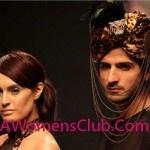 Mona Imran 'Safari' Collection at Pakistan Fashion Week 5 (FPW 5)   Beauty Tips