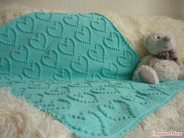 Copertine uncinetto: in lana o in cotone, sempre adorabili...