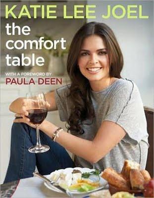 Katie Lee Joel - The Comfort Table
